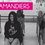 Dansons les Amandiers 2016 : une création parents / enfants