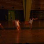 Danse en Seine aux Rencontres de danse du 13ème arrondissement