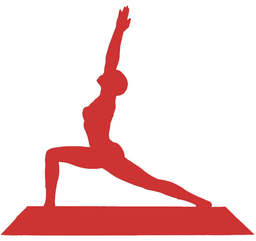 Yoga Poses For Beginners Chart Vinyasa Yoga Related K...