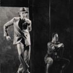 Danse en Seine en représentation à la MPAA Dimanche
