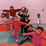 Dimanche 17 novembre : Troisième atelier Danse, Ecole & Opera
