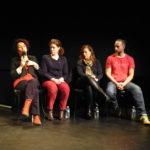 Rencontre «Danse et jeunes publics» au TARMAC