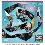 La compagnie Danse en Seine participe au Plateau des Chorégraphes 2014