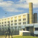Retour sur le 1er atelier à la prison du Bois d'Arcy Samedi 15 mars