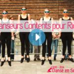 Danseurs Contents pour Rien : mettez aux défis les clichés de la danse contemporaine !