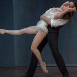 Deux drames à Garnier : soirée De Mille / Cullberg
