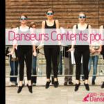 Danseurs Contents pour Rien : le grand final !
