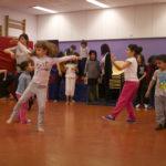 Le projet Danse, Ecole & Opéra vu par un parent d'élève