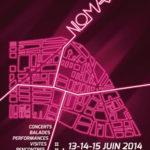 Journées Nomades 2014