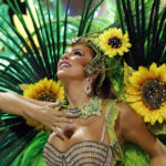 Jeu-Facebook : 10 places à gagner pour notre spectacle «Et Vint et Une Danse» le 5 juillet à 16h