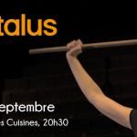 Or des Talus en tournée à Toulouse