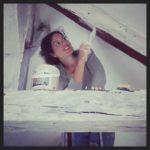 Yolaine, notre bénévole du mois