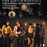 HOFESH SHECHTER à la Villette, du 18 au 20 décembre