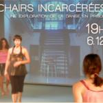 Chairs incarcérées : une exploration de la danse en prison – rencontre avec Sylvie Frigon et Claire Jenny