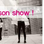 Danse en Seine fait son show !