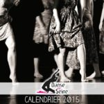 Danse en Seine lance son calendrier 2015
