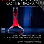 Danse en Seine participe à la 13ème édition de Mouvement Contemporain