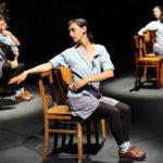 Danse en Seine lance sa série d'ateliers en prison