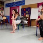 Chairs incarcérées: prolonger la réflexion