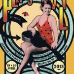 Festival Les Plans d'Avril : découvrez le chorégraphe K Goldstein !