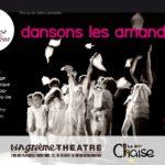 Dansons les Amandiers reçoit le soutien de la mairie du XXè !