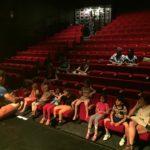 Les coulisses du Vingtième Théâtre