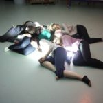 Danse en Seine 5.0 : rencontre avec Yolaine et Emilie