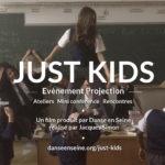 Un événement spécial pour Just Kids le 20 mai prochain !