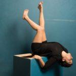 Mercredi prochain, ateliers avec Joana Schweizer