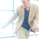 La rentrée des ateliers artistiques c'est avec Tristan Pradelle !