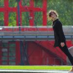 Les ateliers artistiques 2018 démarrent avec la chorégraphe Noémie Belin !