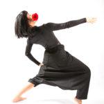 Nouveau cycle d'ateliers artistiques avec la chorégraphe Kadek Puspasari !
