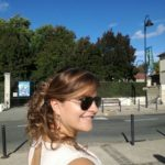 (re)Découvrez Agnès, bénévole du mois !