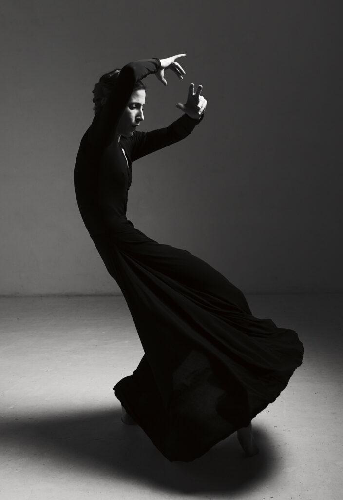Emily Regen - Ateliers artistiques pour Danse en Seine - incubateur 2022 La Fabrique de la Danse
